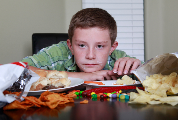 Apologise, but Teen eating habit speaking, would
