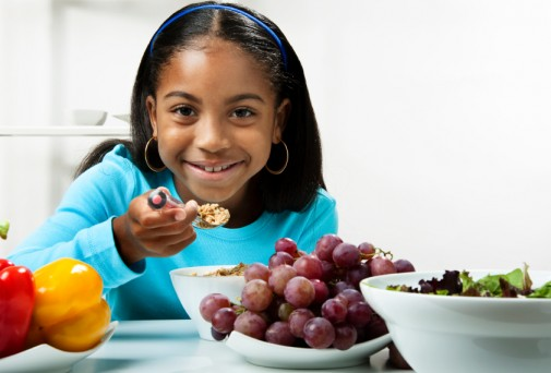 5 tips to help your kids grow up healthy