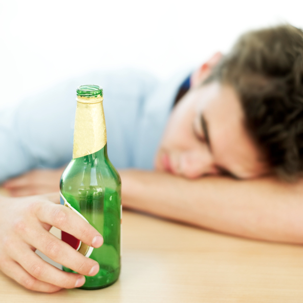 binge drinking and its results among young adults Alcohol & young adults alcohol & young adults  decreases its binge drinking, because there is rarely, if ever, a simple single cause  especially among the young.