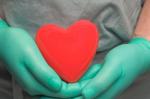 Saving lives through organ, tissue donation