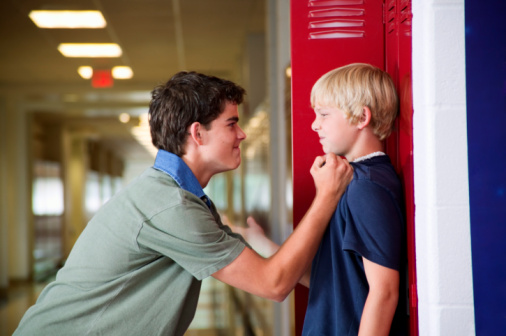 bullies are criminals The impact of bullying in childhood continues into adult life, damaging  school bullies were also more likely to grow up into adult criminals.