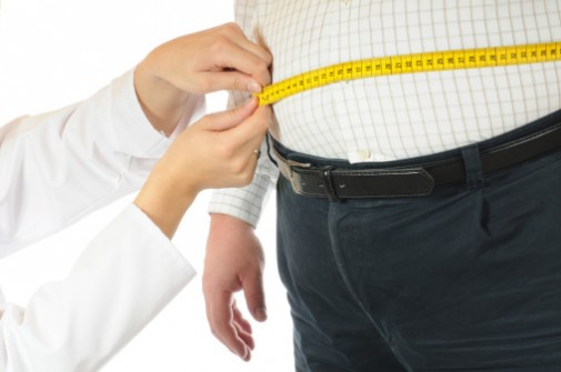 Is waist-to-height ratio the new BMI?