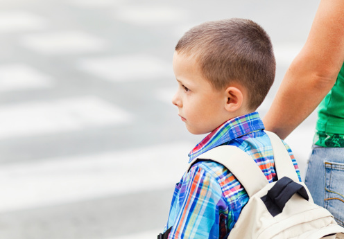 4 tips to finding the right school backpack