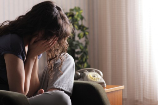Parents: Know the signs of teen dating violence