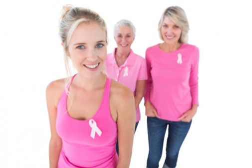 Breast cancer at 40? Rare, but possible