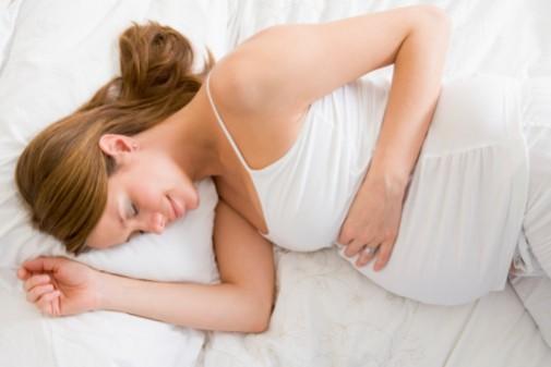 Should pregnant moms fear the flu shot?