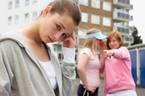Teens' sexual identity raises harassment rates