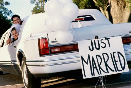 Can genes predict a happy marriage?