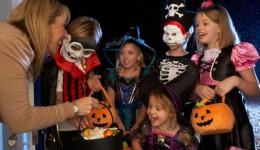 6 tips for a healthier Halloween