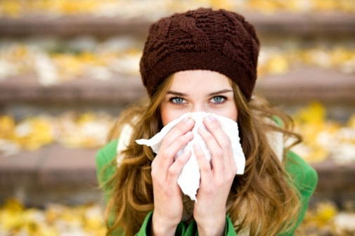 4 secrets to never getting sick