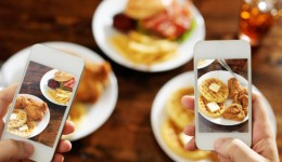 Instagram may ruin your appetite