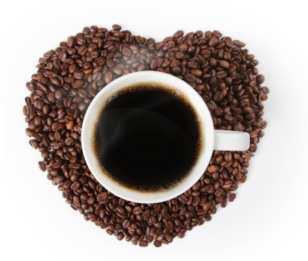 Can coffee improve your heart health?