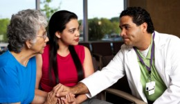 What Hispanic women need to know about breast cancer