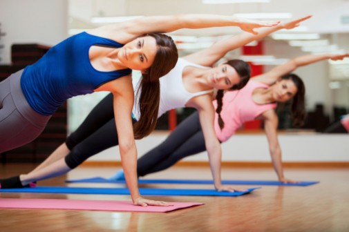 Benefits of yoga for breast cancer survivors