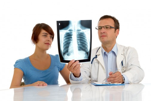 How lung screenings save lives