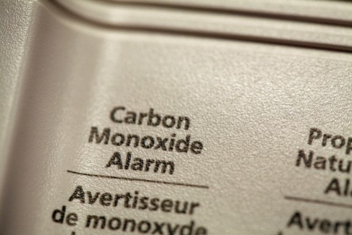 Protect your home from carbon monoxide
