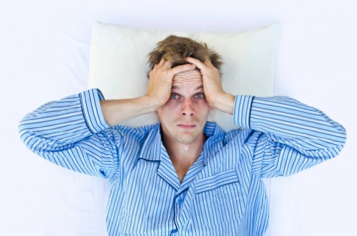Sleep apnea linked to pneumonia risk