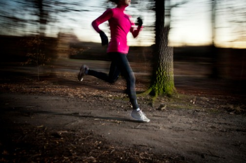 Can running too much shorten your life?