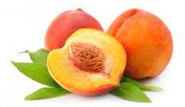 5 reasons to add peaches to your diet