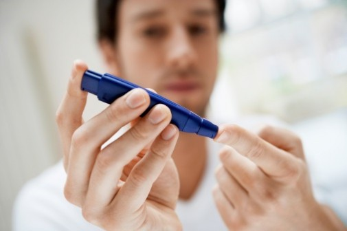 Nearly 10 percent of Americans now have diabetes