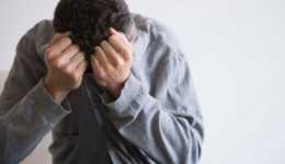 Depression may increase heart failure risk