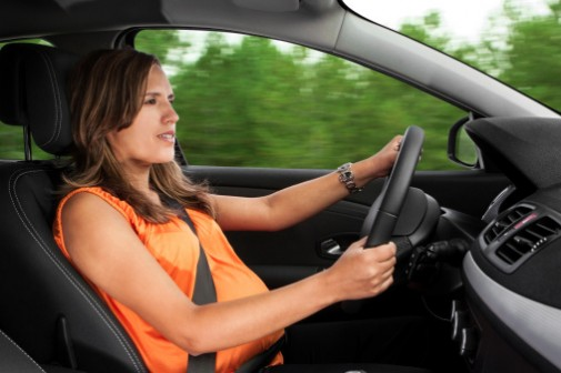 The surprising connection between pregnancy and car crashes