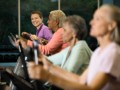 Breast cancer patients getting too little exercise