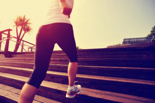 Humidity may take a toll on physical activity