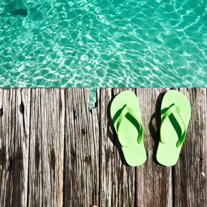 4 must-do's for a safe summer