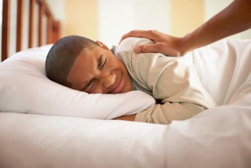 Back to school tips: Retrain teen sleeping habits