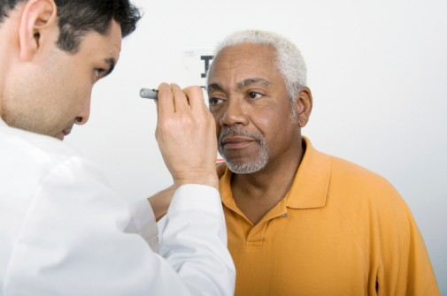 Can an eye exam predict dementia?
