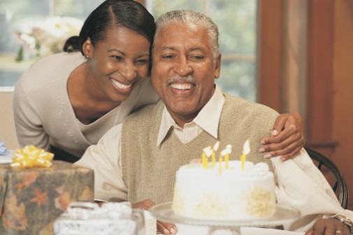 Daughters more likely to care for aging parents