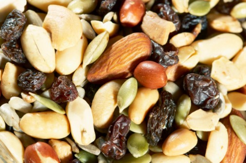 A guide to healthy snacking