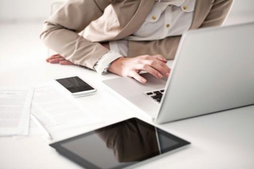 Multitasking may be changing your brain