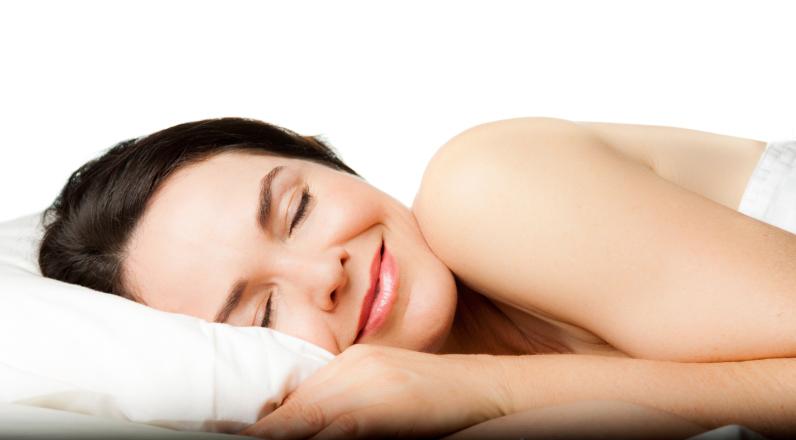 Teen Sleep Better Work With 76