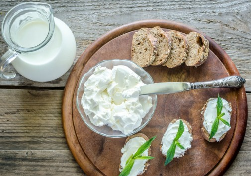 Are you eating enough dairy?