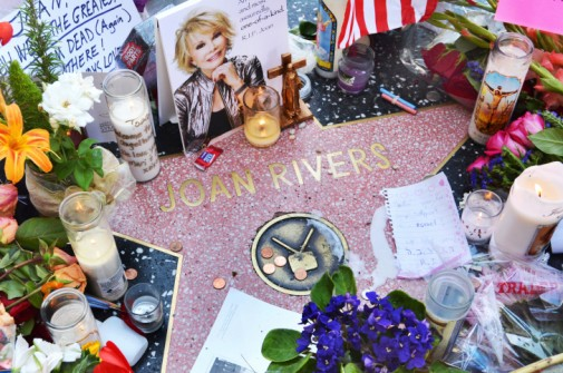 Joan Rivers' death has people talking about advance directives