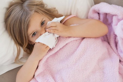 Enterovirus D68 vs. the common cold