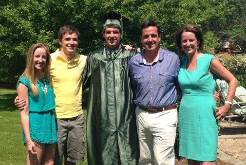 An empty nester's back-to-school blues