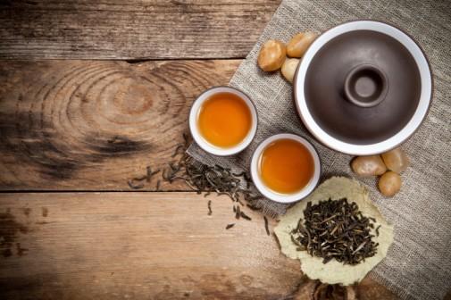 Infographic: The benefits of tea