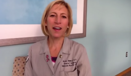 Clip of the Day: Common breast cancer risk factors