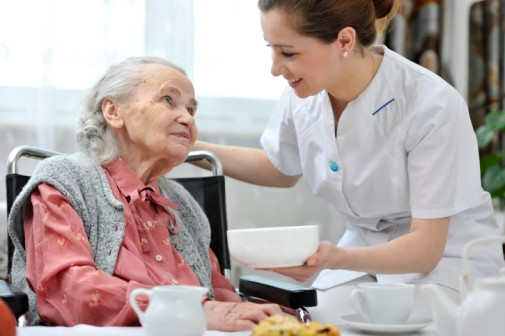 Prevention key to combatting nursing home infections