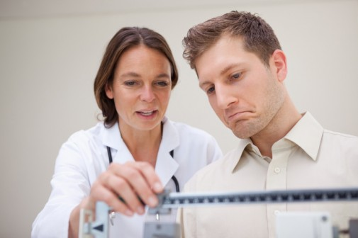 Regular doctor visits can greatly help your vital signs
