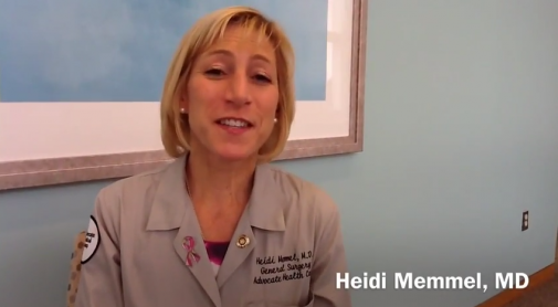 Clip of the Day: Breast cancer risks