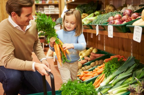 Clip of the Day: Helping your child eat a gluten-free diet