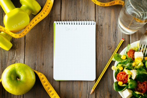 Don't count calories for weight loss?