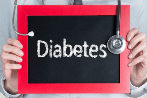 Overcoming the diagnosis of diabetes