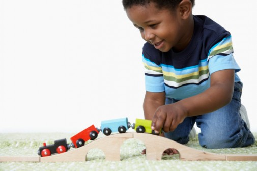 Prevent toy injuries this holiday