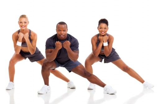 The hottest fitness trends for 2015