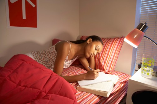 Could pulling an all-night study session do more harm than good?